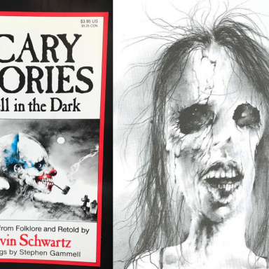 The Scariest Books Of All Time Have Been Rereleased