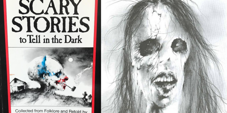 The Scariest Books Of All Time Just Got Released Again