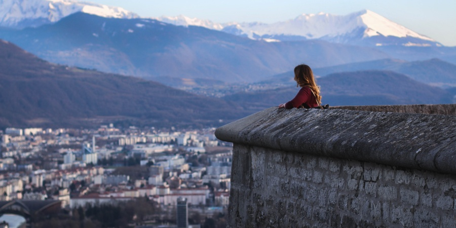 Why Moving to A New City Can Be The Most Terrifying,Yet Best Decision You Could EverMake