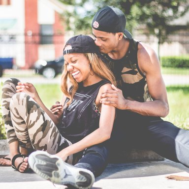 The Strongest Couples Listen To Each Other Without Getting Defensive (And How You Can Too)