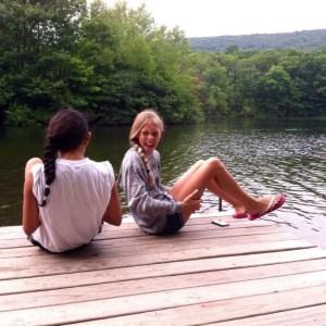 minnesota lake girls