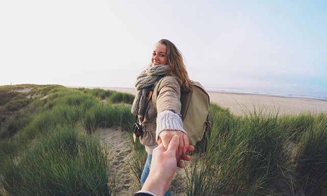 Stay Single Until You Find An AlphaWoman