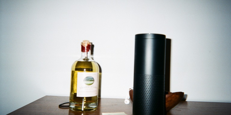I Caught My Boyfriend Cheating On Me With Our Amazon Alexa — Here's How I DidIt