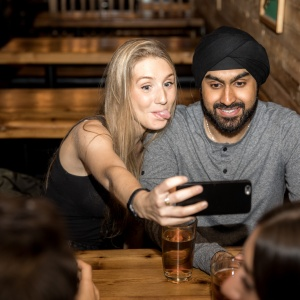 The Real Problem With Modern Dating