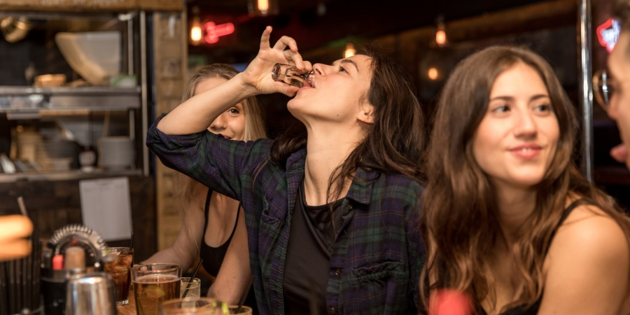 What Every Zodiac Sign Is Like On A Night Out Drinking