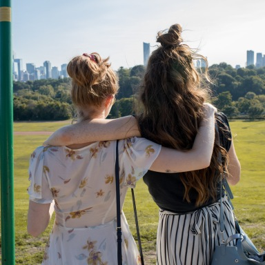 An Open Letter To The Girl Who Replaced Me
