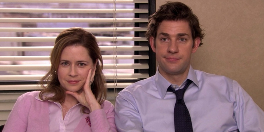 I'm Sorry, Jim And Pam Absolutely Should Have Gotten A Divorce