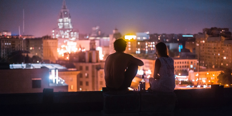 Why Your Forever Person Won't Let You In, Based On Their Zodiac Sign