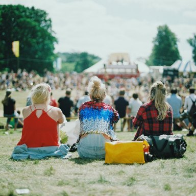 Here's Everything You Need To Make The Most Of Festival Season This August