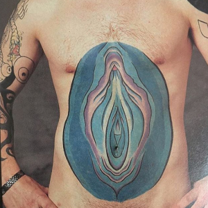 27 Of The Most Horrifyingly Awful Tattoos In The History Of The Universe [NSFW]