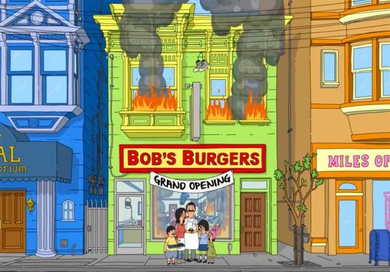 Bob's Burgers HBO Hulu Netflix