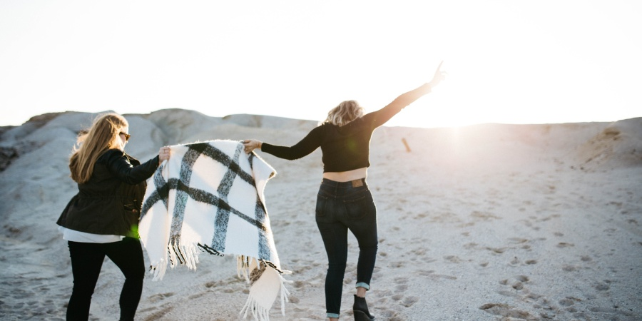 8 Uncommon Things People Don't Realize You're Doing Because Your Mother Is Your BestFriend