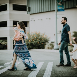 What I Learned About Love, I Learned From My Parents