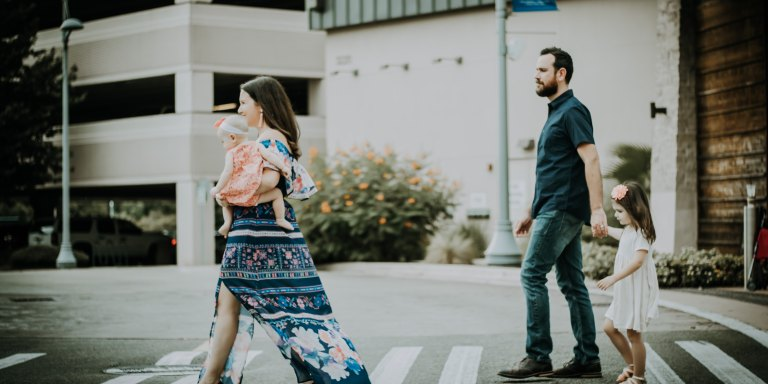What I Learned About Love, I Learned From MyParents