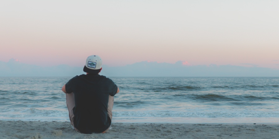 To The Boy Who Is Too Afraid To LoveMe