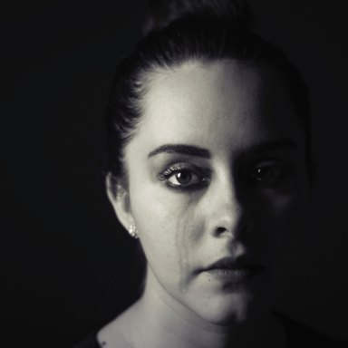 The Dark Side Of Mourning Someone You Also Have To Forgive