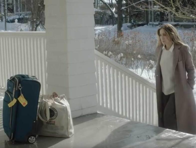 Divorce HBO Hulu Netflix