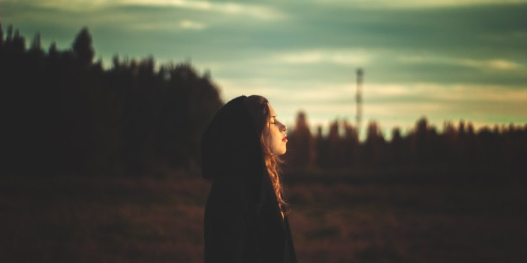 The Heartbreaking Truth About What It Really Means To Lose Your 'ForeverPerson'