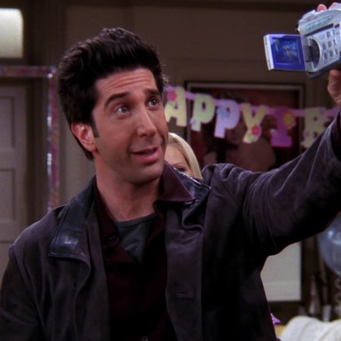 10 Harsh Truths About 'Friends' You Might Not Like, But Need To Hear