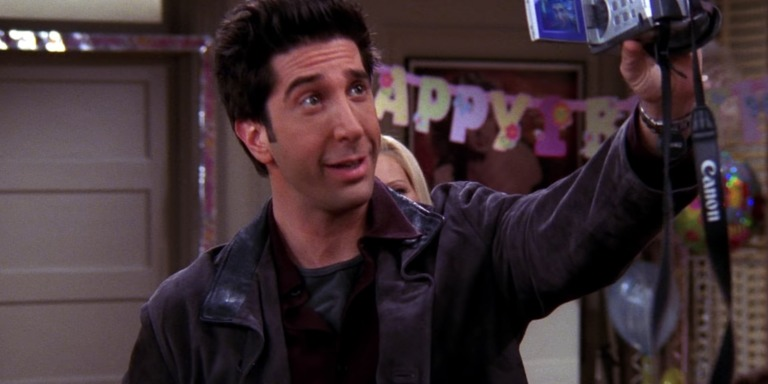 10 Harsh Truths About 'Friends' You Might Not Like, But Need ToHear