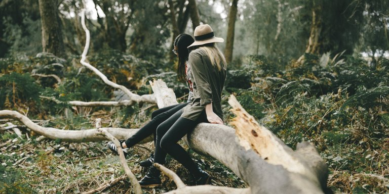 How To Tell If You're An Ambivert (A Combination Of Extroverted AndIntroverted)