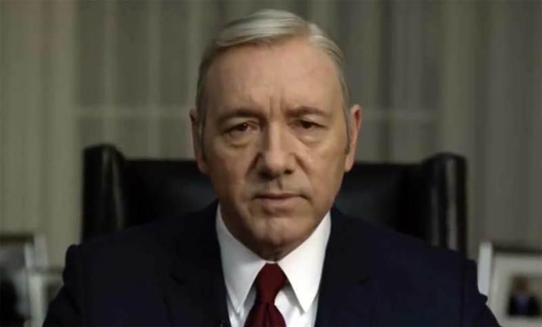House of Cards HBO Hulu Netflix