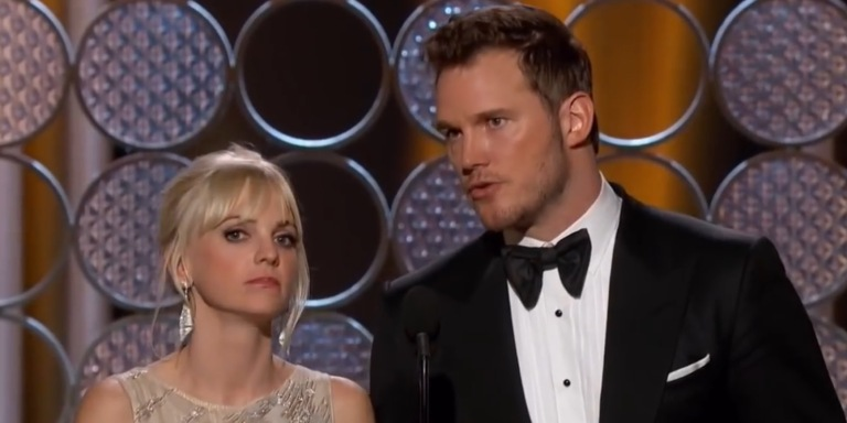 Chris Pratt and Anna Faris Are Separating And Love Is Officially Dead