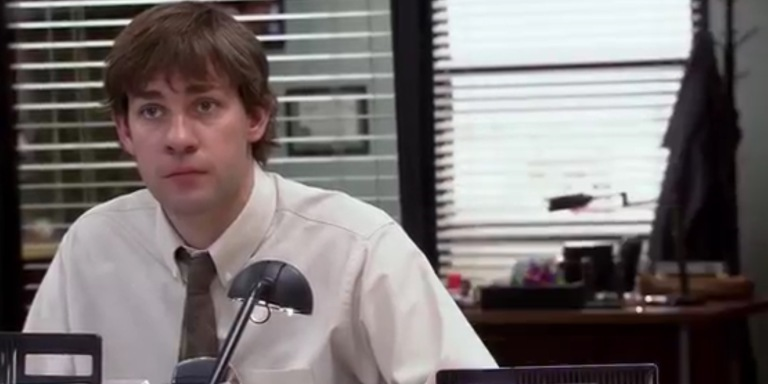 'The Office' Might Make A Comeback, But There's ACatch
