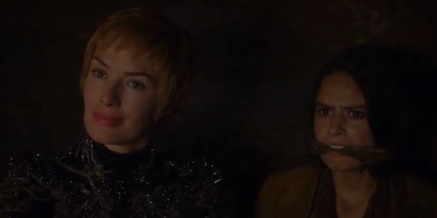 A Few Nice Things I Have To Say About Cersei Lannister Before She Gets Killed Off Of Game OfThrones