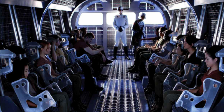 This 'Hunger Games' Theme Park Will Let You Live Out All Your DystopianFantasies