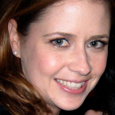 Pam Halpert from The Office