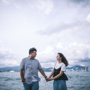 How Each Love Language Knows They're With The Wrong Person