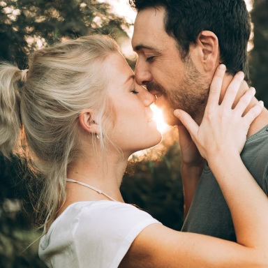It's Not About Finding Someone Who Makes Love 'Easy,' It's About Finding Someone Challenging And Real
