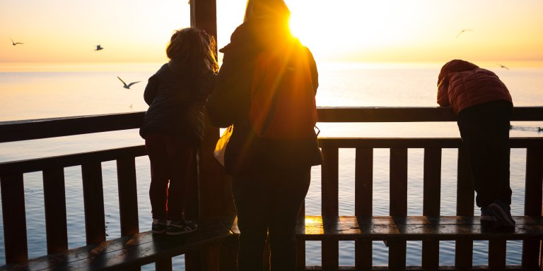 To The Daughter Who Secretly Longs For Her Mother'sAffection