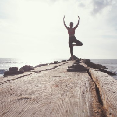 5 Changes To Make For A Longer, Healthier, And Happier Life