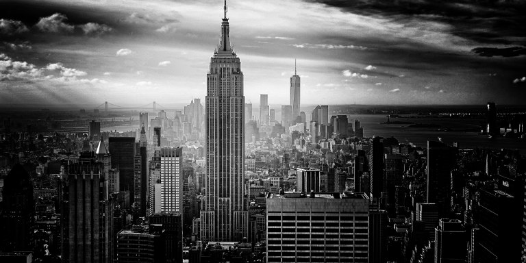 A Love Letter To New YorkCity