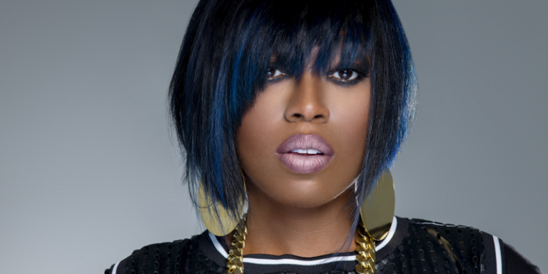 Fans Are Signing This Petition To Replace A Confederate Monument With A Statue Of Missy Elliot And We're Here ForIt