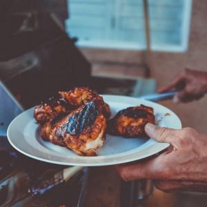 An Ode To Rotisserie Chicken