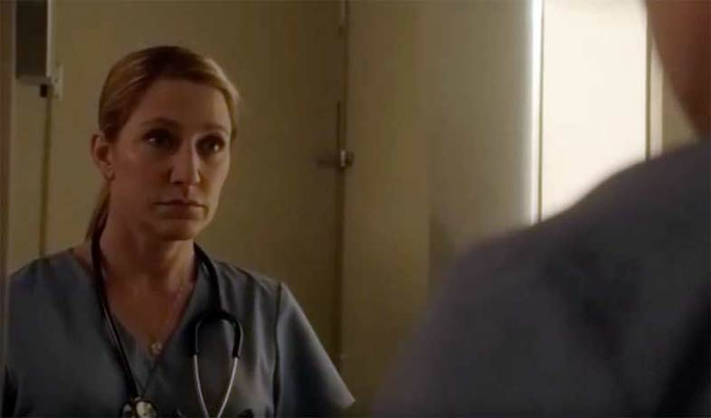 Nurse Jackie HBO Hulu Netflix