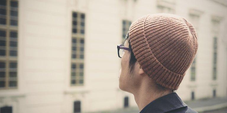 10 Tips For Spotting A Balanced MatureMan