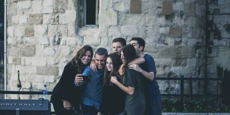 To The Parents Who Will Always Be Their Children's BestFriends
