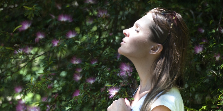 5 Different Meditation Practices You Could Try To Change Up YourCenter