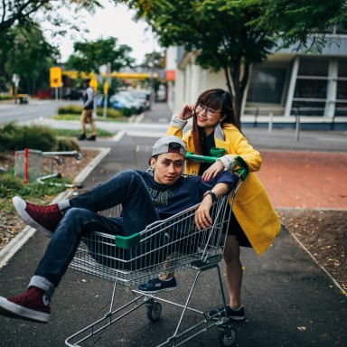 What Every Healthy Couple Understands About Problem-Solving