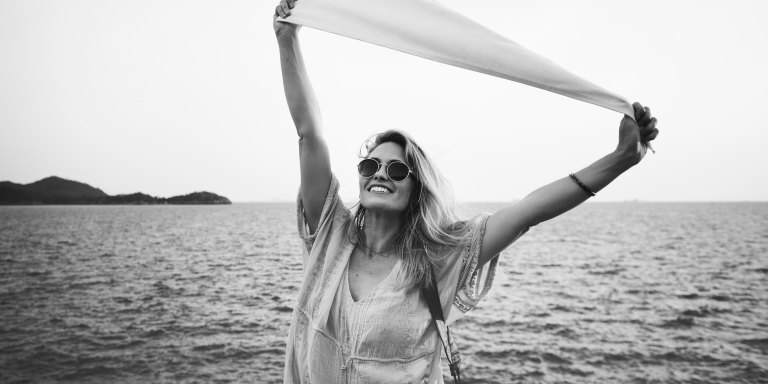 This Is Why You Should Stay Single, Based On Your Myers-Briggs PersonalityType