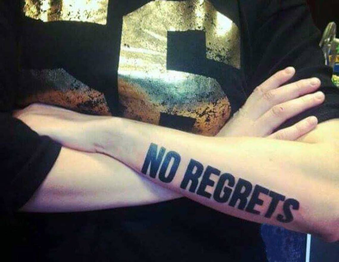 21 Tattoo Artists Reveal The Dumbest Tat Anyone Ever Asked Them To Do