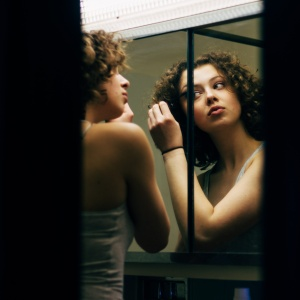 Learn To Love The Girl In The Mirror