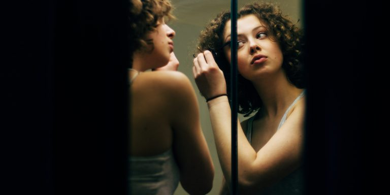 Learn To Love The Girl In TheMirror