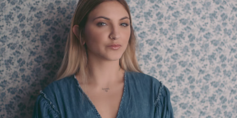 Julia Michaels Already Wrote All Your Favorite Songs So Here's Why She Should Be Your Next Queen OfPop