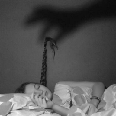 12 Strangers Share Their True Accounts Of The Most Terrifying Moments Of Their Lives