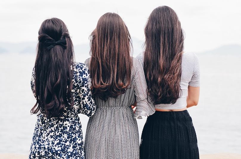 female empowerment through christ